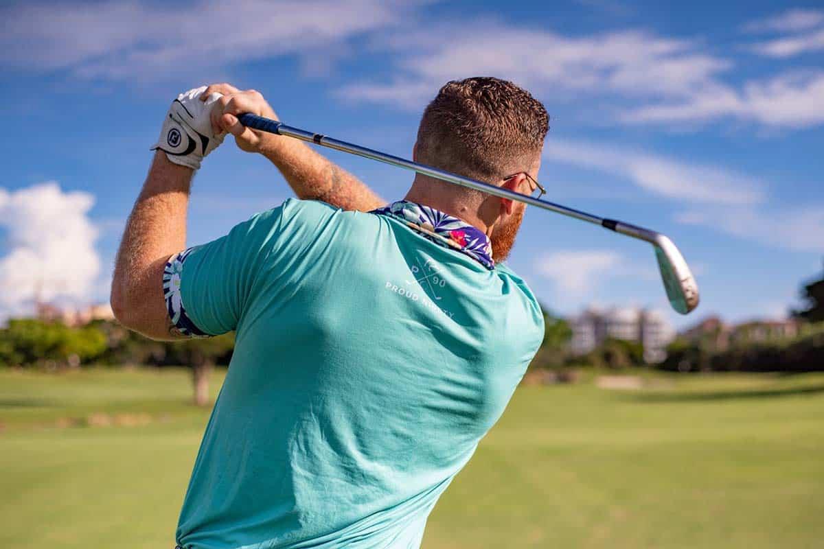 Golf Club Reshafting Cost