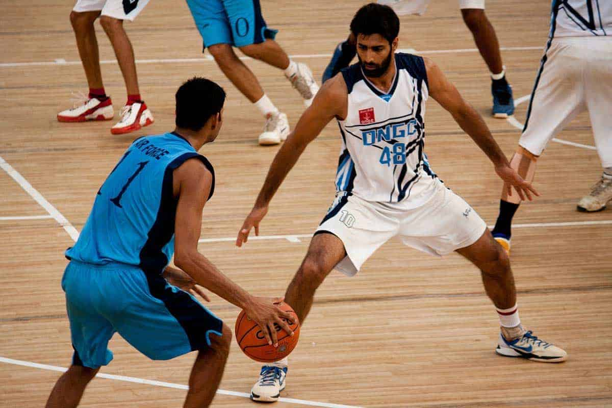 Why Do Basketball Players Wear Leggings
