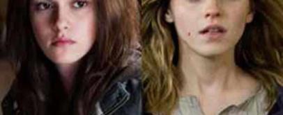 Emma Watson Vs. Kristen Stewart