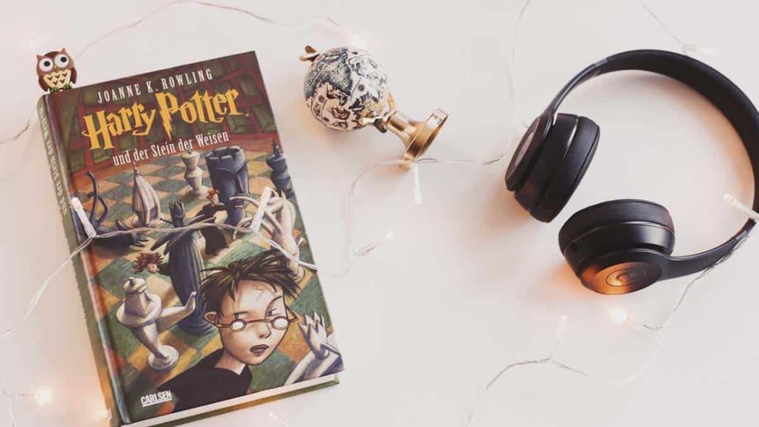 Is Harry Potter Pure Blood
