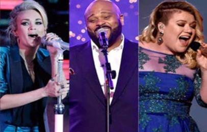 Most Successful American Idol Winners