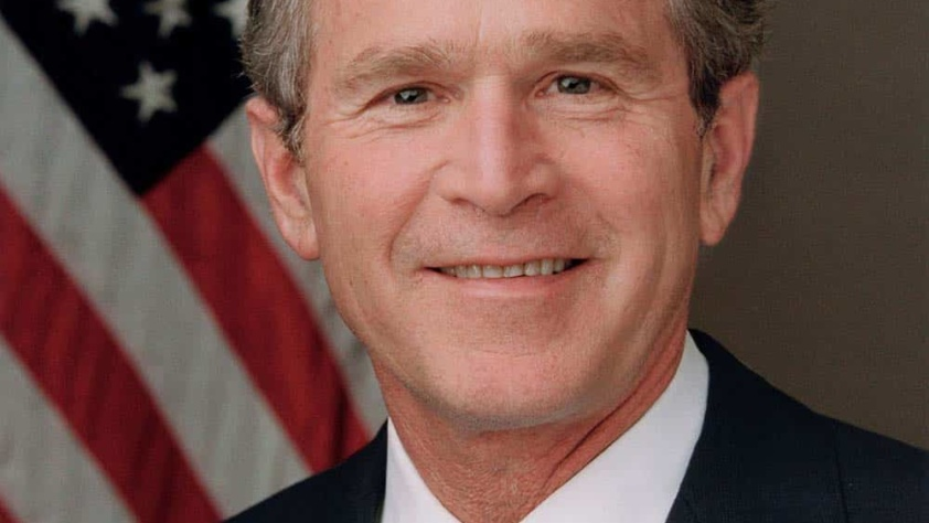 Was George W. Bush A Good President