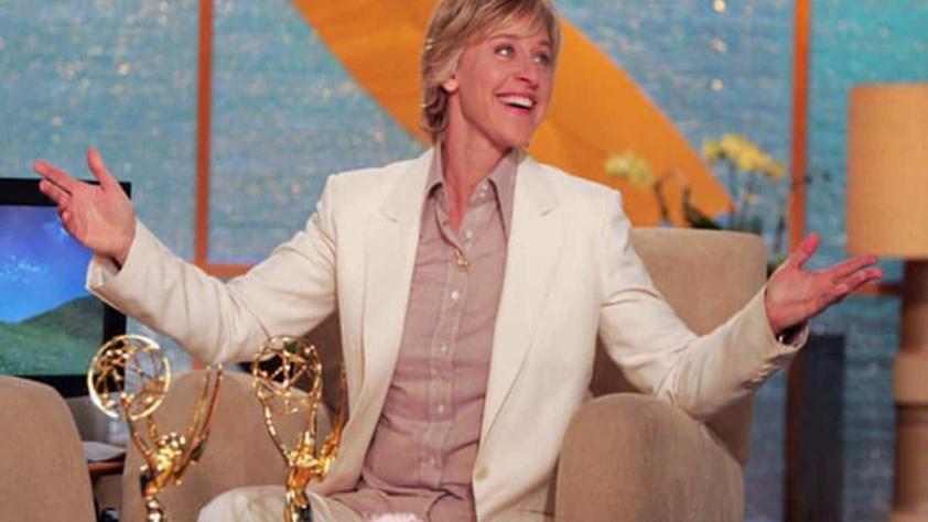 Why Did Ellen Stop Dancing