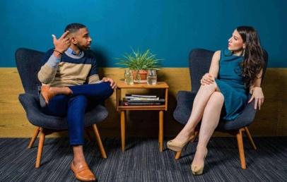 Why Do Talk Show Hosts Have Sidekicks