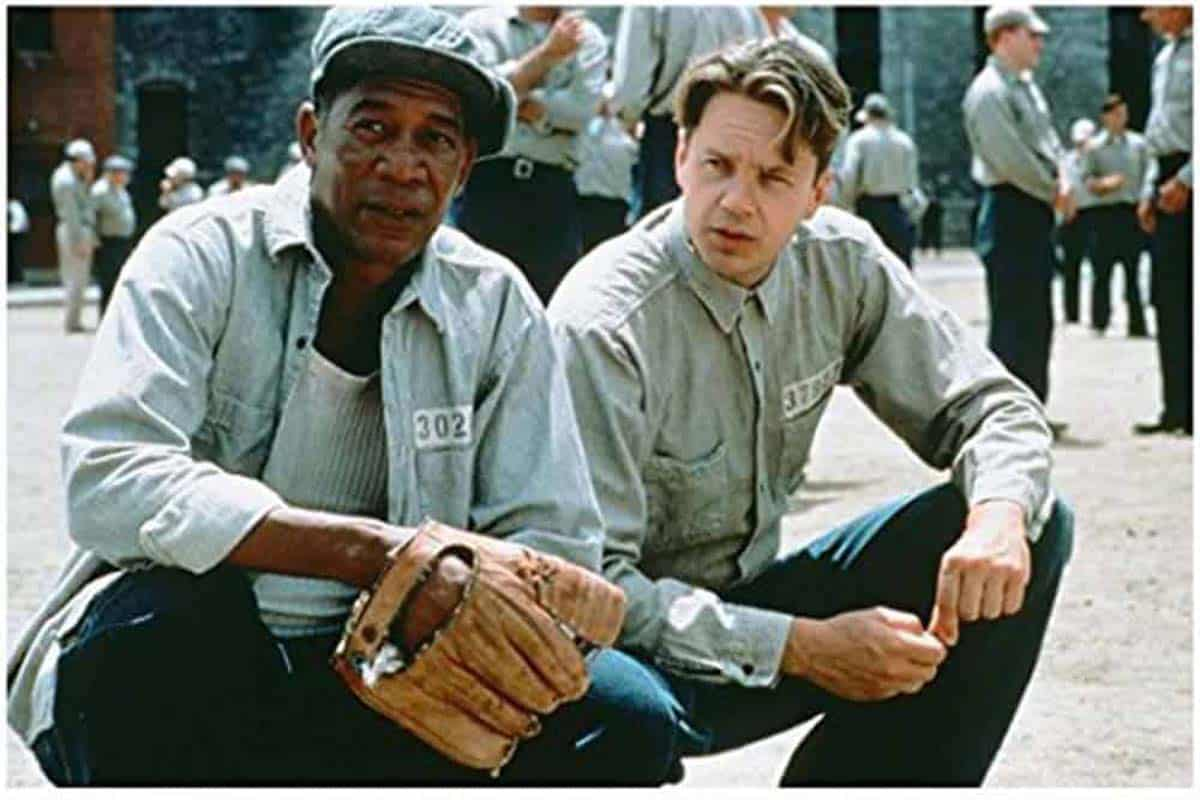 Is Shawshank Redemption A True Story