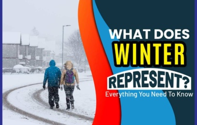 What Does Winter Represent