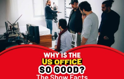 Why Is The US Office So Good