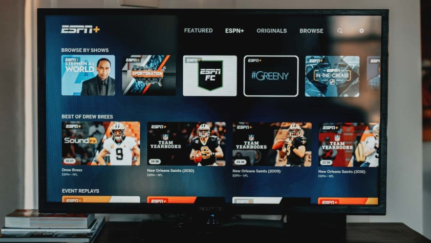 7 Best Sports Streaming Services